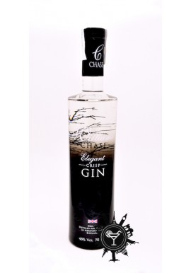GINEBRA WILLIAMS CHASE GIN