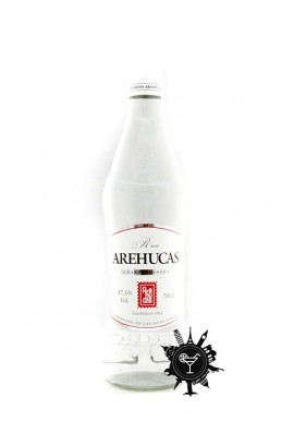 RON AREHUCAS BLANCO 70CL