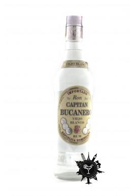 RON CAPITAN BUCANERO BLANCO VIEJO