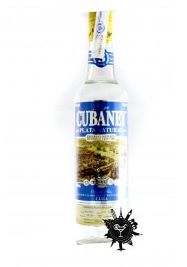 RON CUBANEY PLATA 3 AÑOS