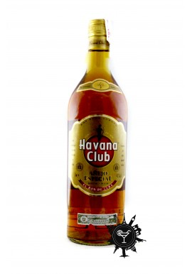 RON HAVANA CLUB AÑEJO ESPECIAL 1 LITRO