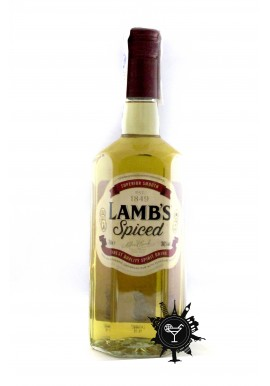 RON LAMB'S SPICED