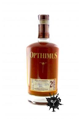 RON OPTHIMUS 18 AÑOS SOLERA