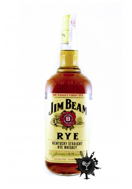 JIM BEAN RYE