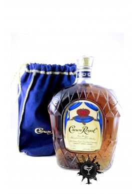 BOTELLON CROWN ROYAL