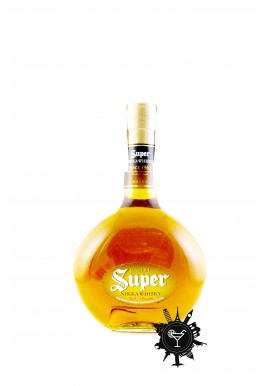 WHISKY SUPER NIKKA