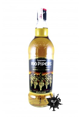 WHISKY 100 PIPER 70 CL
