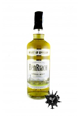 WHISKY THE BENRIACH SINGLE MALT