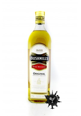 WHISKY BUSHMILLS ORIGINAL