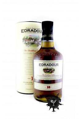 WHIKSY EDRADOUR 10 AÑOS
