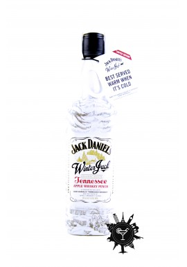 BOURBON JACK DANIEL'S WINTER JACK