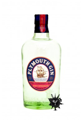 GINEBRA PLYMOUTH NAVY STRENTH