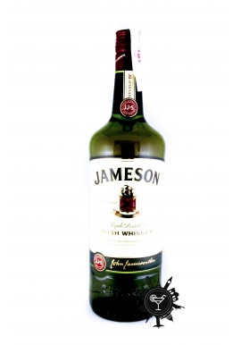 WHISKY JAMESON 1 L ( IRLANDA )