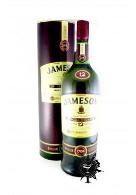 WHISKY JAMESON 12 AÑOS IRLANDA