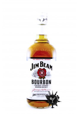BOURBON JIM BEAM KENTUCKY