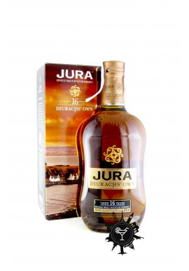 WHISKY JURA DIURACHS' OWN 16 AÑOS