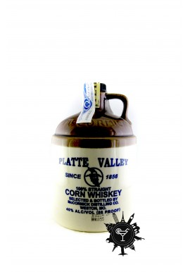 CORN WHISKY PLATTE VALLEY
