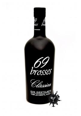 69 Brosses Clasica