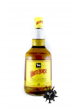 WHISKY WHITE HORSE BLENDED