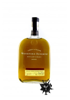 BOURBON WOODFORD RESERVE DISTILLER'S SELECT