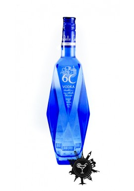 VODKA CITADELLE