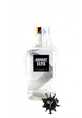 VODKA ABSOLUT ELYX