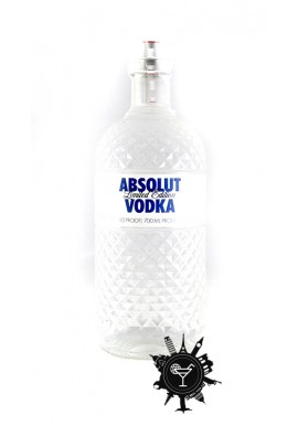 VODKA ABSOLUT GLIMMER