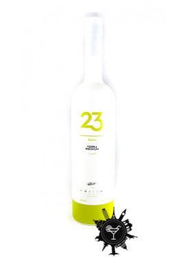 VODKA BAHIA 23 LIMON