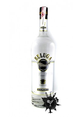VODKA BELUGA PLATA