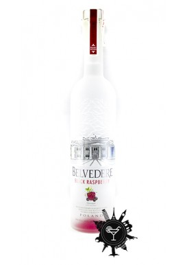VODKA BELVEDERE BLACKRASPBERRY