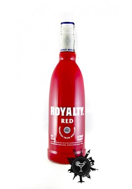 VODKA ROYALTY RED (HOLANDA)