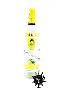 VODKA SMIRNOFF CITRUS 1 L