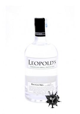 GINEBRA LEOPOLD'S