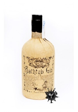 GINEBRA BATHTUB GIN